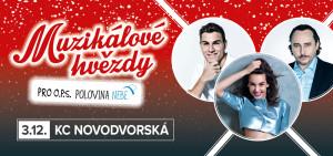 Muzikalove hhvezdy FB event